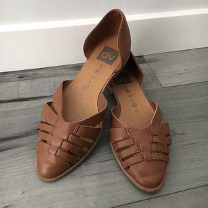Dolce Vita Sandal Flats